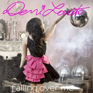 Falling Over Me