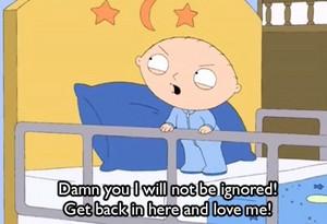 Family Guy nukuu