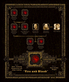 Family Tree Graphic - House Targaryen - Fire and Blood - game-of-thrones photo