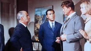 Fantomas 1964 film