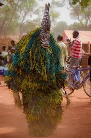 Festival des Masques