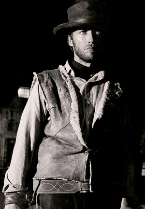 For a Few Dollars More (movie still)