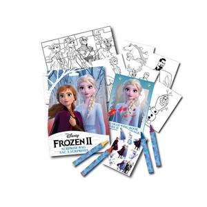 फ्रोज़न II Merchandise