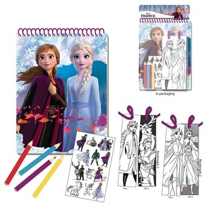 Frozen II Merchandise