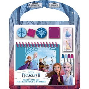 アナと雪の女王 II Merchandise