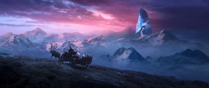 《冰雪奇缘》 II New 图片