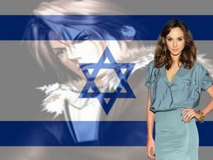 GAL GADOT ISRAEL ACTRESS ZIONIST JEWISH