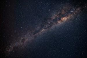 Galaxy Arm