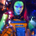 Gamora -(Guardians of the Galaxy) 2014  - guardians-of-the-galaxy icon