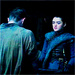 Gendry and Arya - gendry icon