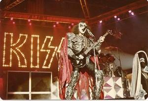 Gene ~June 15, 1979...Lakeland, Florida (Lakeland Civic Center)