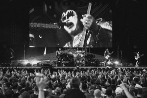 Gene ~Oslo, Norway...June 27, 2019 (Tons of Rock)