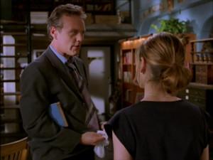 Giles and Buffy 10