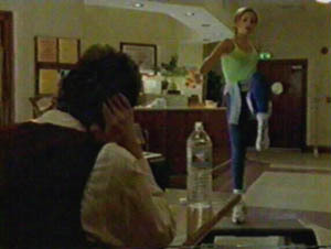 Giles and Buffy 6