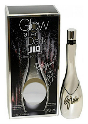 Glow After Dark: Shimmer Limited Edition Perfume
