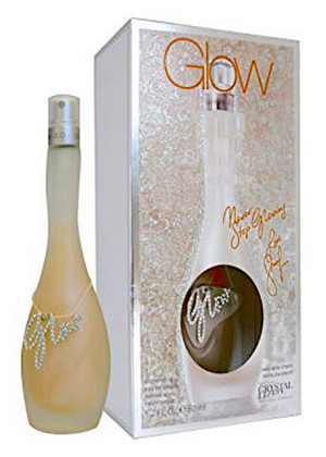 Glow: Shimmer Limited Edition Perfume