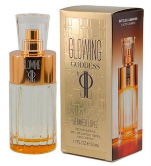 Glowing Goddess Perfume