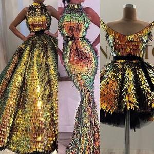 goud Dress