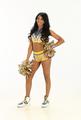 Golden State Warriors Dancers ~ Anisha - nba-cheerleaders photo