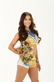 Golden State Warriors Dancers ~ Brianna - nba-cheerleaders photo