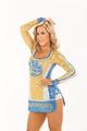 Golden State Warriors Dancers ~ Bridget - nba-cheerleaders photo