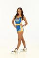 Golden State Warriors Dancers ~ Cassie - nba-cheerleaders photo