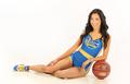 Golden State Warriors Dancers ~ Jasmine - nba-cheerleaders photo