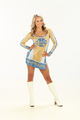 Golden State Warriors Dancers ~ Katerina - nba-cheerleaders photo