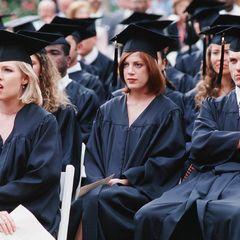 Graduation día