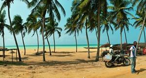 Grand Popo, Benin