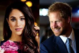 Harry and Meghan 101
