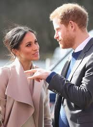 Harry and Meghan 11