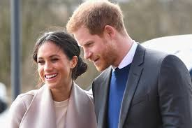 Harry and Meghan 111