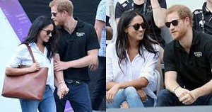Harry and Meghan 18