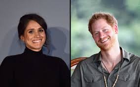 Harry and Meghan 25