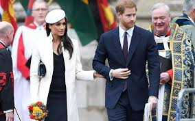 Harry and Meghan 29