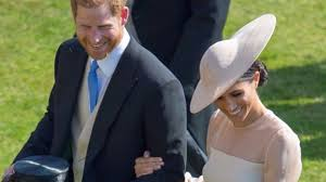 Harry and Meghan 30