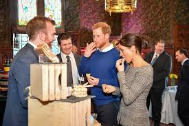 Harry and Meghan 50