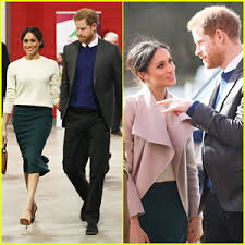 Harry and Meghan 8