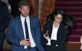 Harry and Meghan 9