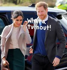 Harry and Meghan 95
