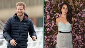 Harry and Meghan 98