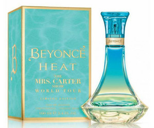 Heat: The Mrs. Carter ipakita World Tour (Limited Edition) Perfume