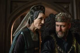 Henry VII and Margaret Beaufort The Spanish Princess