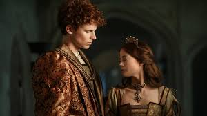 Henry VIII and Catherine The Spanish Princess
