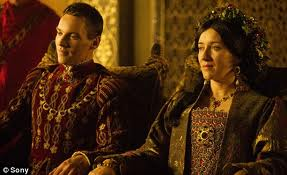Henry VIII and Catherine