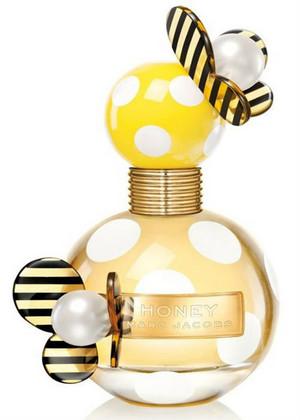 Honey Perfume