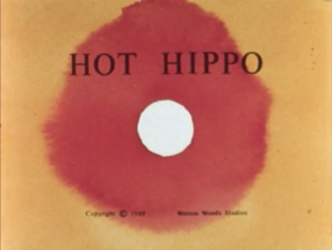 Hot Hippo titlecard