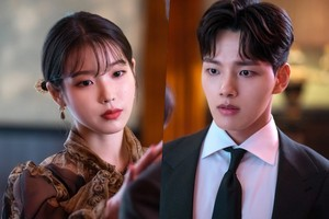 Hotel Del Luna Official HQ Stills
