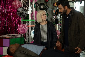 "Izombie ""Death Moves Pretty Fast"" (5x05) promotional picture"
